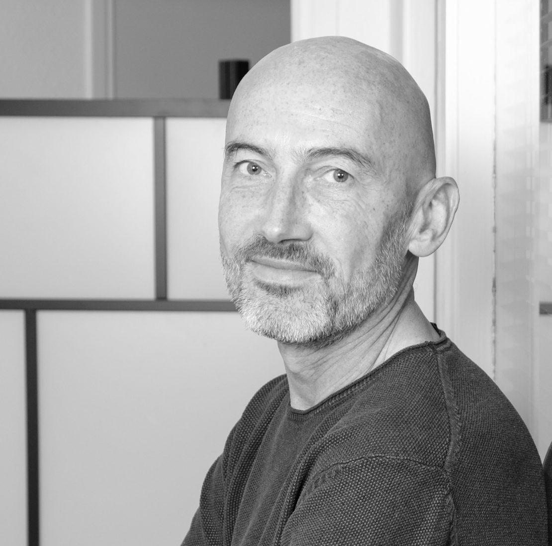 Thierry Géant,
